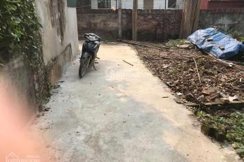 Cần bán 51m2 đất thổ cư tại thôn Gần, Song Phương, Hoài Đức, Hà Nội