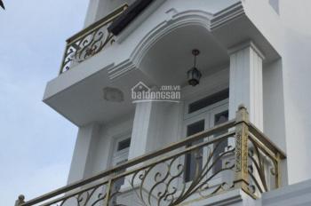 Bán gấp nhà 4*20m 2 lầu HXH Nguyễn Văn Quá, P. Đông Hưng Thuận, Q12