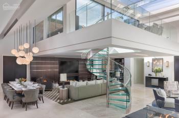 Giá cực tốt: Duplex 3PN 162m2, layout đẹp chỉ 6.75 tỷ, hàng hiếm - Duy nhất một căn. LH 0933223933