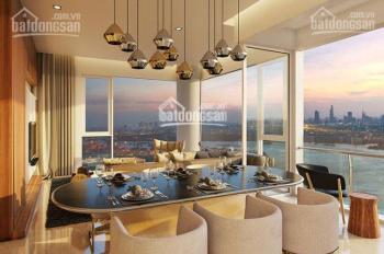 Bán căn hộ dự án Diamond Island, Quận 2, Hồ Chí Minh - Tháp Hawaii, căn 3PN sân vườn DT 184m2