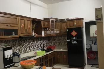 Cho thuê nhà 3 lầu đường C18, Khu K300, Phường 12 Quận Tân Bình - Diện tích: 4x20m