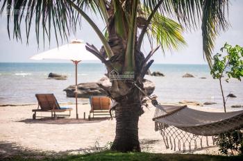 Nhượng lại resort mặt tiền đường Đông Đảo, có 50m mặt biển, Hàm Ninh, Phú Quốc 0901 482 338