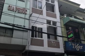 Cho thuê nhà đường Ngô Thị Thu Minh, Phường 2, Quận Tân Bình - Diện tích: 4x16m 3 lầu