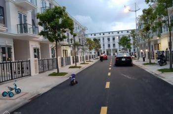 Chính chủ cần bán gấp căn nhà phố Simcity, giai đoạn 1, giá 4.390 tỷ/căn
