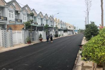 Bán đất An Phú Center Cần Đước SHR, thổ cư 100% giá rẻ nhất thị trường, đất gần sông,công viên