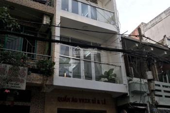 Cho thuê nhà đường Bàu Cát 1, Phường 14 Quận Tân Bình - Diện tích: 4x16m 1 trệt 2 lầu ST