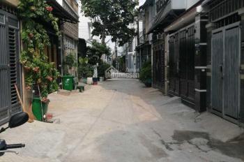 Đất phường Tân Thới Hiệp, q12, 1/ cách Dương Thị Mười 50m, 4x14 chốt 2ty850 - lh 0932.959.969