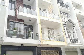 Bán nhà 4 tấm DT 4x15m hẻm thông 8m 237 Hòa Bình, Phường Hiệp Tân, Quận Tân Phú