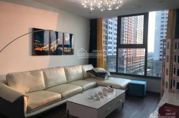 Chính chủ bán căn hộ 2 phòng ngủ chung cư Ngoại Giao Đoàn tòa N01 - T8 Hancorp