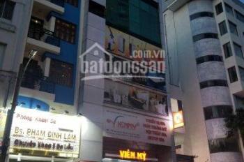 Bán nhà mặt tiền Nguyễn Thái Bình, P4 Tân Bình, DT: 4x16m, 3 lầu mới, HĐ thuê 45tr, chỉ 15.8 tỷ