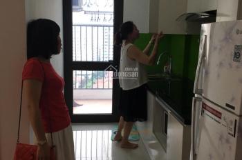 0942 909 882 căn hộ Sky Light 125D Minh Khai, 3 phòng ngủ, nội thất đầy đủ hiện đại, 11tr/tháng
