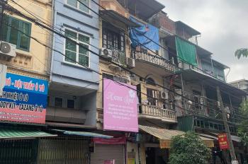 Bán nhà mặt đường Nguyễn Chính - đang kinh doanh tốt