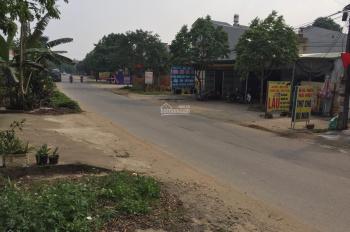 Bán 306 m2 đất mặt đường Tỉnh lộ 420, Bình Yên, Thạch Thất