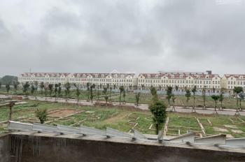 Bán biệt thự liền kề TT134 KĐT Mới Nam An Khánh - Hoài Đức - HN