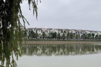Bán biệt thự liền kề TT135 KĐT Mới Nam An Khánh - Hoài Đức - HN