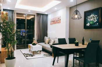 Cho thuê căn hộ chung cư Phúc Thịnh, chung cư Quận 5, full nội thất, 2PN, 2WC, 9tr/th