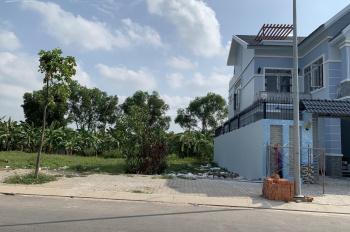 Bán lô biệt thự 223.8m2 khu dân cư Tân Tạo, liền kề Tên Lửa Bình Tân, giá rẻ 29tr/m2