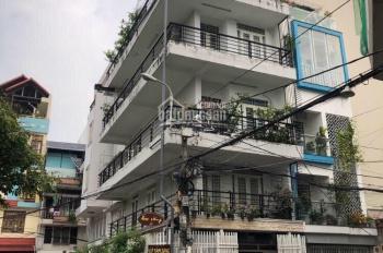 Bán nhà góc 2 mặt tiền hẻm đường Nguyễn Thiện Thuật, Phường 1, Quận 3