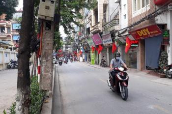 Nhà mặt phố Khương Trung có hè, kinh doanh đỉnh - DT: 46m2, MT: 3,7m, nhà 4 tầng - 7,35 tỷ