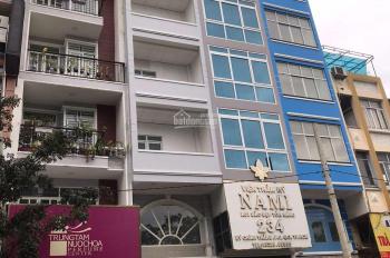Bán nhà MT Nguyễn Trãi, P14, Q5, DT: 3.7x17m, 1 trệt 3 tầng, giá 15.5 tỷ (LH Ngọc 0938113447)