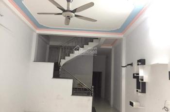 Bán nhà mới xây gần nội thị, phường Lam Hạ, TP Phủ Lý, Hà Nam, 77.5m2, MT 4.3m, hướng Tây, 1,63 tỷ