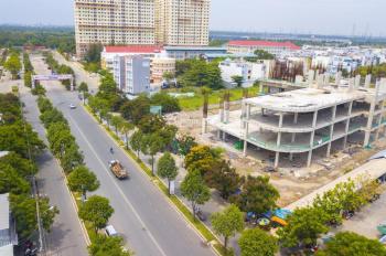 Căn hộ Q7 ngay Phú Mỹ Hưng mặt tiền Nguyễn Lương Bằng giá rẻ, bán đợt đầu, ưu đãi LS vay 70%