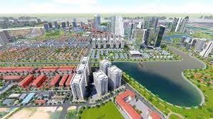 Chuyên mua bán, ký gửi đất liền kề, biệt thự, shophouse, Thanh Hà - Mường Thanh, LH: 0981391096