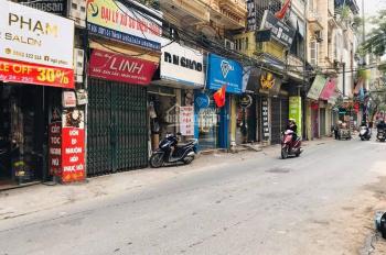 Mặt phố Khương Trung kinh doanh đỉnh, lãi vốn cao
