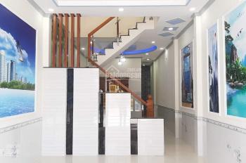 Nhà Dĩ An, giá rẻ gần ngã tư 550, thành phố Dĩ An, Bình Dương