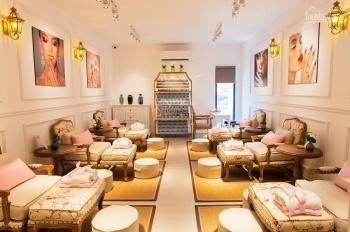 Cho thuê nhà mặt phố Núi Trúc, Ba Đình - DT 50m2 x 2t, MT 4m giá thuê 30 tr/th. LH: 0866133879