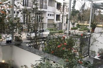 Tổng hợp bán biệt thự Q và K giai đoạn 3 Ciputra Hà Nội nhận nhà ở luôn. LH 0967 648 619