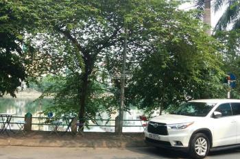 Chính chủ bán đất hồ Kim Liên, Phường Kim Liên, Quận Đống Đa thành phố Hà Nội