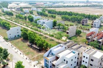 Chính chủ cần bán đất nền B3 - 07 khu đô thị Làng Sen VN, Đức Hòa, Long An, có sổ hồng, 0907009989