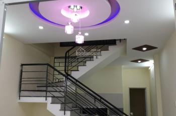 Bán nhà 2 tầng mới ken, số 393 Nguyễn Phước Nguyên, Thanh Khê Đà Nẵng