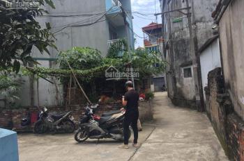 Chính chủ bán lô đất 35m2, ô tô vào được ngõ Tư Đình, Long Biên, Hà Nội