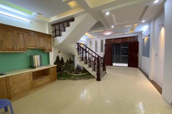 Bán nhà riêng 4 tầng diện tích 42m2 tại ngõ 387 phố Vũ Tông Phan, Khương Đình, Thanh Xuân, HN