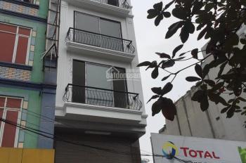 Bán nhà 7 tầng Lê Đức Thọ, Mai Dịch, Cầu Giấy