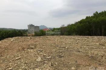Bán đất diện tích lớn ngay Sông Cầu, Khánh Vĩnh. Sổ chính chủ, giá bán rẻ chỉ 460 triệu