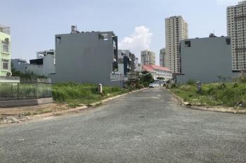 Sang nền đất MT Phạm Hữu Lầu, Phú Mỹ, Q.7, ngay CC The Era Town chỉ cần 3.8 tỷ/90m2, SHR, XDTD