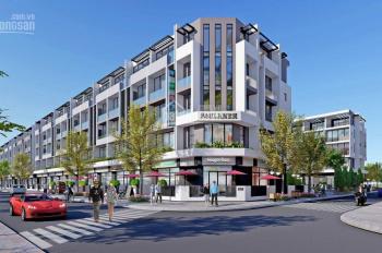 Bán shophouse Tera An Hưng Hà Đông mặt đường Tố Hữu, gần Aeon Mall Hà Đông kinh doanh: 0904615286