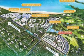Đất nền ven biển Quy Nhơn Bình Định lợi nhuận hấp dẫn/dự án Nhơn Hội New City