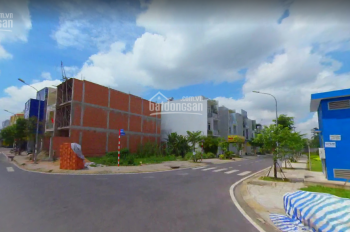 Sang gấp lô đất KDC Savico, Phường Tam Bình, Thủ Đức ngay Sunview Town giá 2.4 tỷ, DT 100m2, SHR