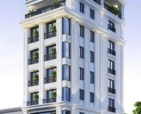 Bán gấp căn nhà mặt phố lớn Nguyễn Hoàng, Cầu Giấy 6 tầng diện tích 245m2, giá không đâu rẻ hơn