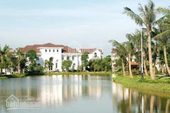 Chính chủ bán gấp biệt thự Vinhomes Riverside 355m2 Giá 26.5 tỷ, LH: 0968.398.590