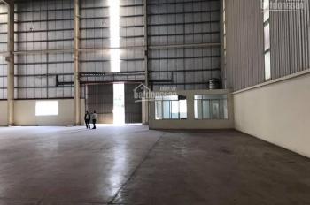 Cho thuê kho xưởng tại Tp Vinh có 4000m xưởng zamil, nhà điều hành 0968481288