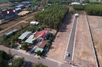 Cơ hội cho nhà đầu tư, cam kết sinh lời đất MT Phù Hưng với 950tr/100m2 sổ hồng, LH 0797628956