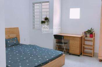 Phòng đầy đủ tiện nghi ngay CV Lê Thị Riêng, đường Bành Văn Trân 4tr/th 20m2 giờ giấc tự do