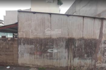 Định cư bán nhà nát Nam Hòa, Phước Long A, Q9 69m2/1tỷ355 SHR, gần chợ chính chủ bán gấp 0899496187