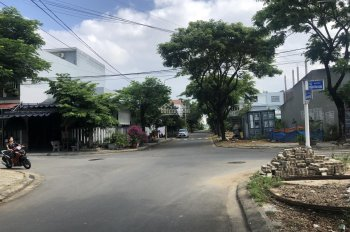 Bán lô góc 2 MT Trần Văn Giàu và Đặng Văn Kiều Nam Cẩm Lệ, Hoà Châu - Hoà Vang