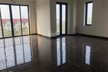 Cho thuê nhà 150m2 x 4 tầng, 20tr/th, làm văn phòng, Dương Nội, Hà Đông, 0888516777